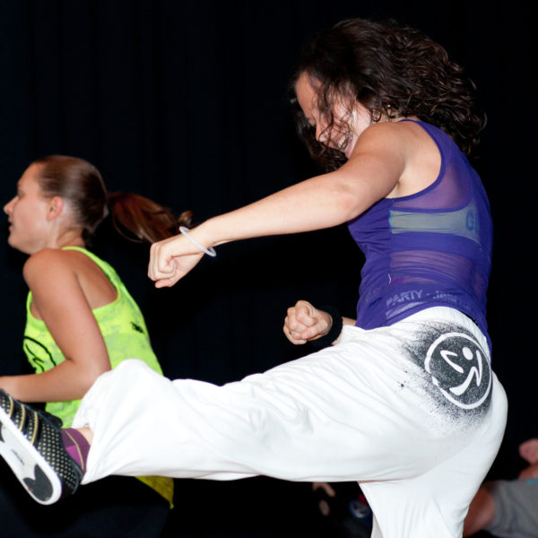 ZUMBA Party Dudenhofen